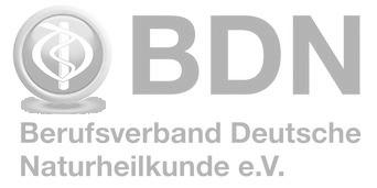 Logo Berufsverband Deutsche Naturheilkunde ev